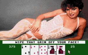 Strip Poker II 6