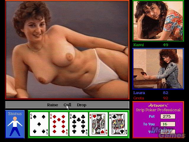 Strip Poker Download