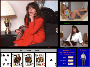 Strip Poker Professional Volume II 7