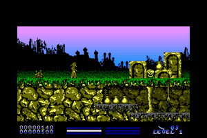 Stryker in the Crypts of Trogan abandonware