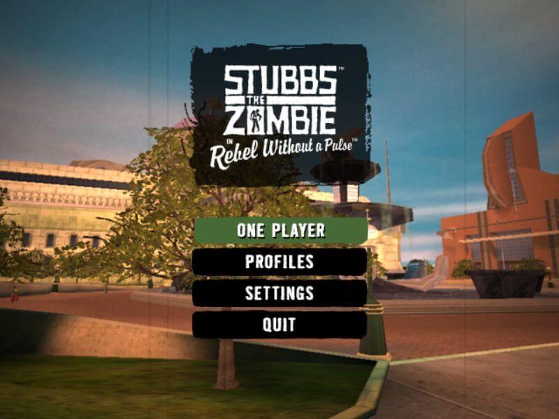 stubbs the zombie crack download pc
