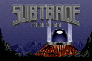 Subtrade: Return to Irata 0