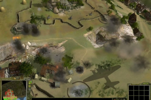 Sudden Strike 3: Normandy abandonware