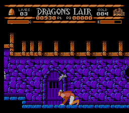 Sullivan Bluth Presents Dragon's Lair 10