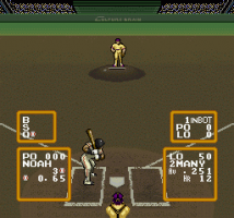 Super Baseball Simulator 1.000 11