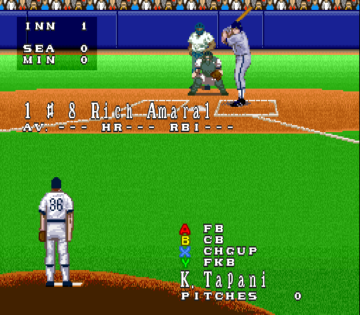 Super Bases Loaded 3: License to Steal 10
