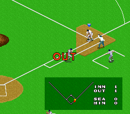 Super Bases Loaded 3: License to Steal 13