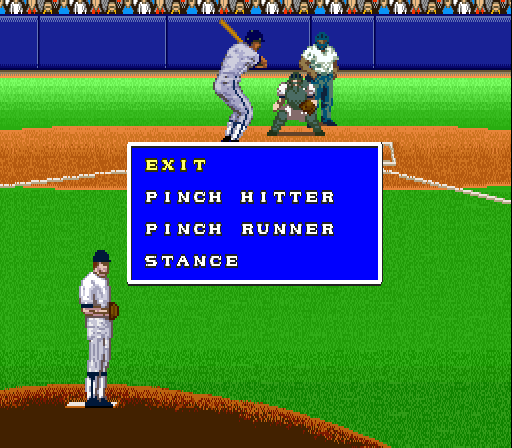 Super Bases Loaded 3: License to Steal 19