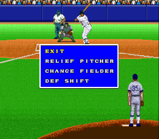 Super Bases Loaded 3: License to Steal 24