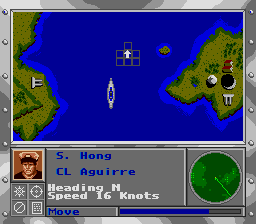 Super Battleship: The Classic Naval Combat Game 6