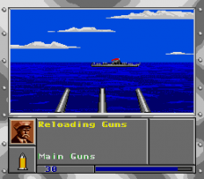 Super Battleship: The Classic Naval Combat Game abandonware