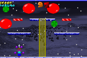 Super Bubble Mania abandonware