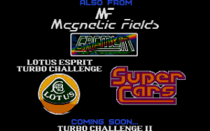 Super Cars II 2
