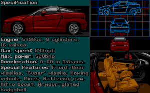 Super Cars II 6