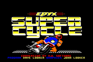 Super Cycle 0