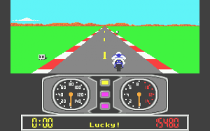 Super Cycle abandonware