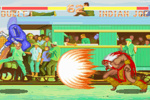 Super Fighter 4