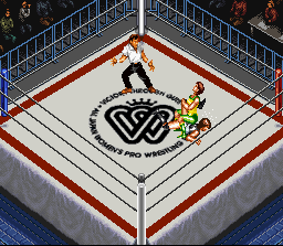 Super Fire Pro Wrestling Queen's Special 10