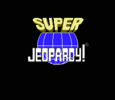 Super Jeopardy! 0