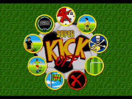 Super Kick Off 2