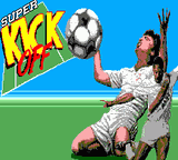 Super Kick Off 0