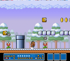 Super Mario All-Stars + Super Mario World 22