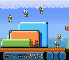 Super Mario All-Stars + Super Mario World 23