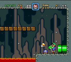 Super Mario All-Stars + Super Mario World 28