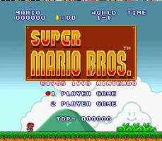 Super Mario All-Stars + Super Mario World 3