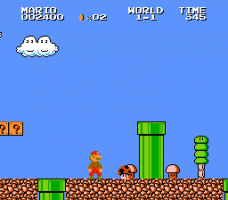 Super Mario Bros.: The Lost Levels 2