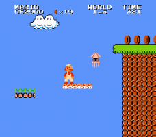 Super Mario Bros.: The Lost Levels 5