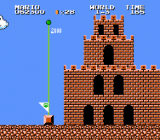 Super Mario Bros.: The Lost Levels 6