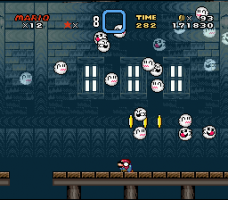 Super Mario World abandonware