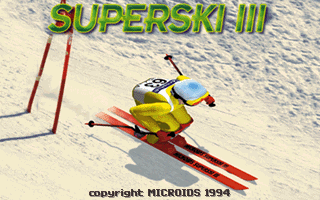 SuperSki III 0