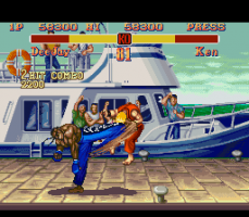 Super Street Fighter II abandonware