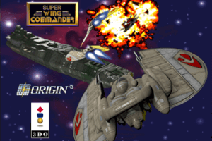 Super Wing Commander 0