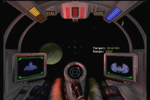Super Wing Commander 15