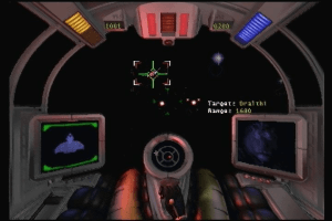 Super Wing Commander 16