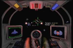 Super Wing Commander 17