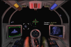 Super Wing Commander 18