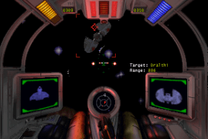 Super Wing Commander 3