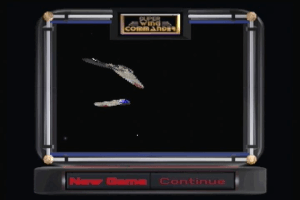 Super Wing Commander 4
