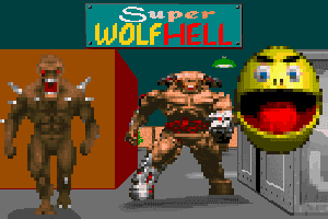 Super Wolfhell abandonware