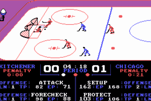 SuperStar Ice Hockey 13