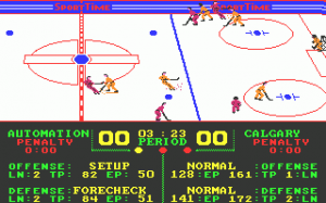 SuperStar Ice Hockey 10