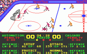 SuperStar Ice Hockey 6
