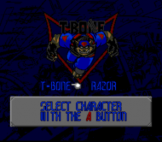 SWAT Kats: The Radical Squadron 2