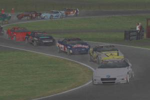Swedish Touring Car Championship 2 abandonware