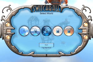 Switchball 1