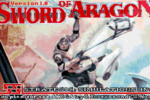 Sword of Aragon 0